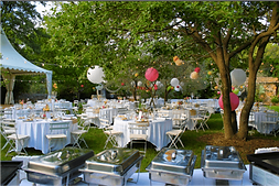 traiteur pour buffet de mariage à Paris