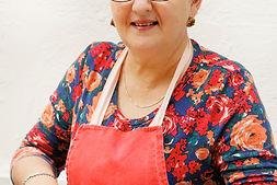 Mamie Patricia, cuisine argentine
