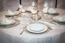 traiteur événementiel marocain repas assis paris