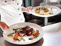 cuisiniers et chefs à Paris