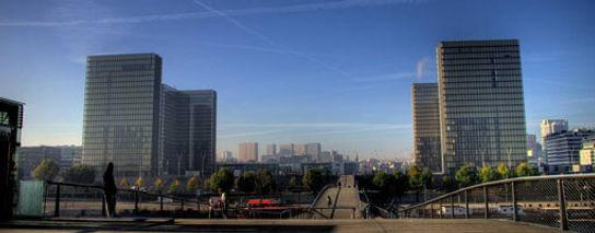 location salle 13ème arrondissement paris