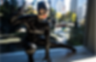 animation cosplay catwoman