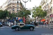 une salle à Paris dans le 17ème arrondissement (75017)