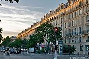 une salle à Paris dans le 20ème arrondissement (75020)