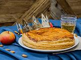 food truck galette des rois Épiphanie