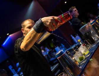 Barman à domicile en Ile-de-France