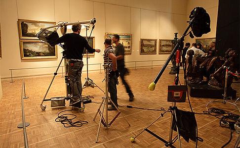 location salle tournage paris, location salle shooting paris