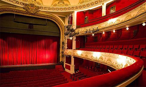 location théâtre paris, privatiser théâtre paris