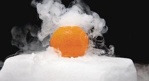 animation cuisine moleculaire paris