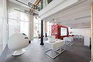 Louer une salle design à Paris