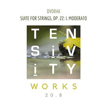 Dvorak - Serenade I. Moderato.png