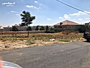 ارض سكنية للبيع في عبدون الوسطاني