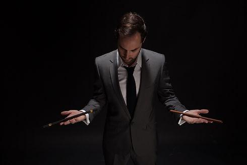 Lawrence Sullivan magician Shanghai (1 o