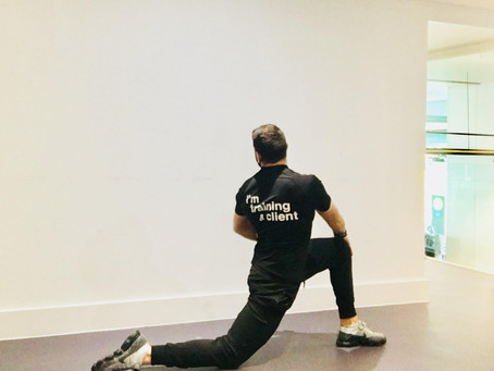Best Stretch You Need to Move Better