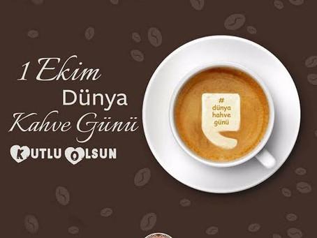 Kahveyi sade ve hayvansal süt eklemeden tüketelim ❤️Bitkisel süt ile kahveyi tüketebilirsiniz.