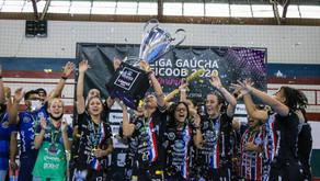 Futsal feminino: o esforço de fazer acontecer