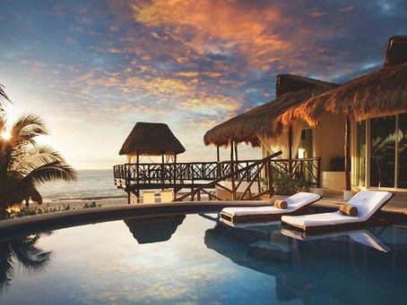 Destination Spotlight-Cancun and Riviera Maya!