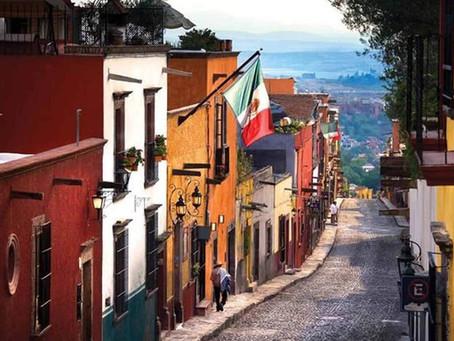 Destination Wedding Inspiration-San Miguel de Allende