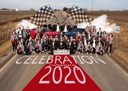 Benton Community Celebration Company 202