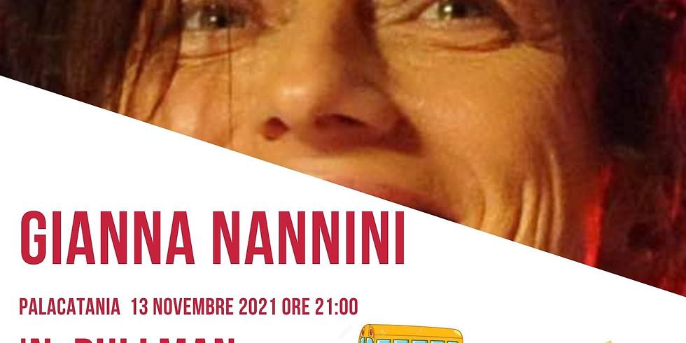CONCERTO GIANNA NANNINI