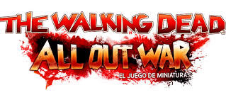 [HL DAY] Iniciación The Walking dead: All out war