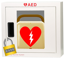 AED cabinet locked.png