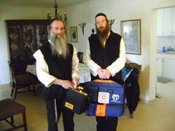 Yishuv Or Haganuz