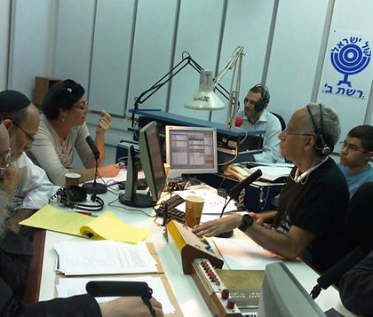 Keren Yosef representatives talk safety