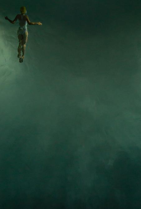 Ascension Swim
