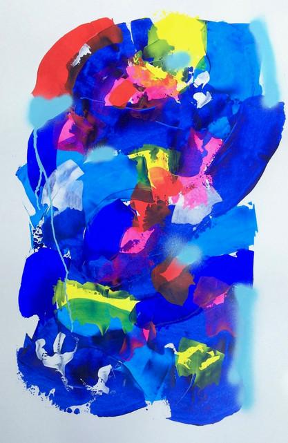 Embracing Colors