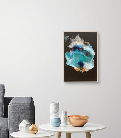 Lagoon Nebula 1 insitu