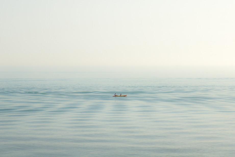The Sea Beneath