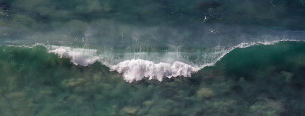 Wave Seascape