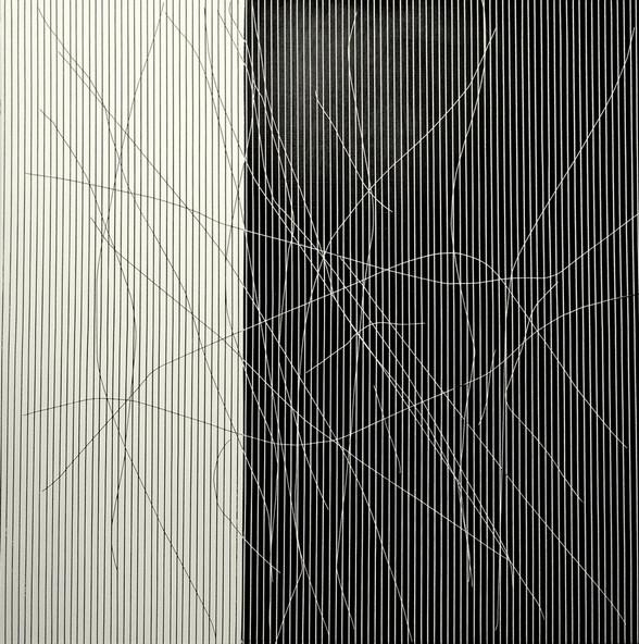 Op. 79. geometric gestures