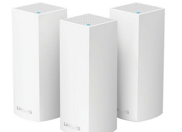 Wi-Fi Mesh Router - 3 Pack