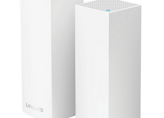 Velop Wi-Fi Mesh Router - 2 Pack