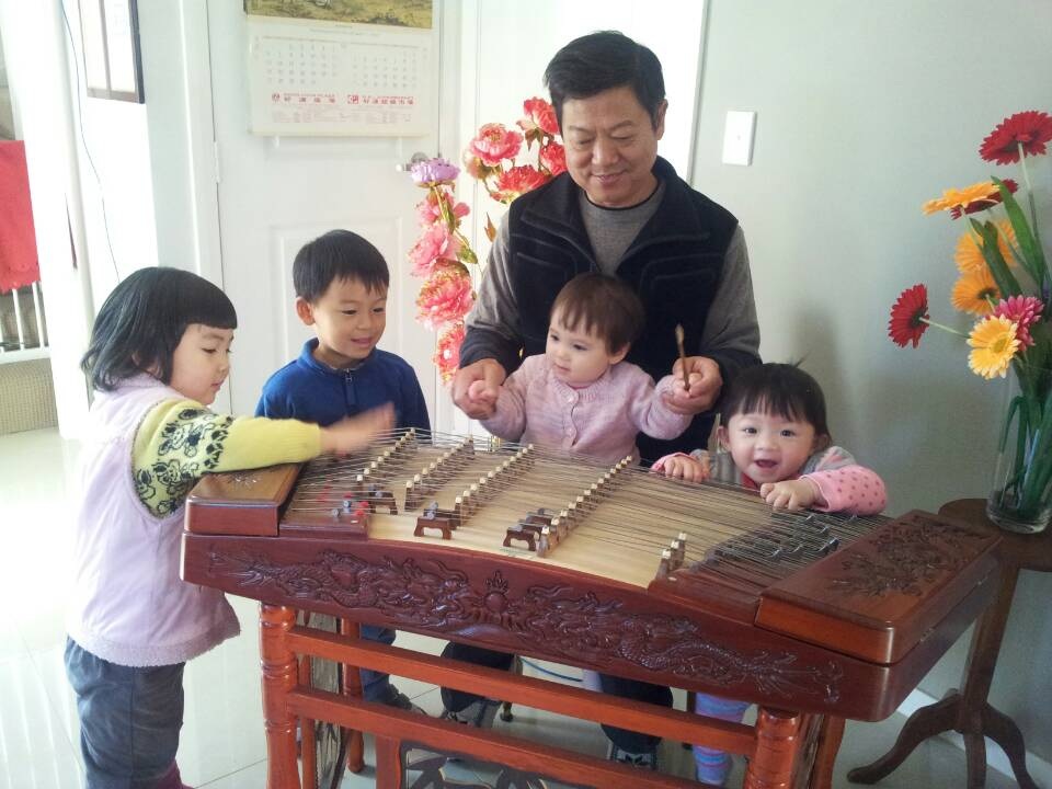 Jenny Zhu's FDC
