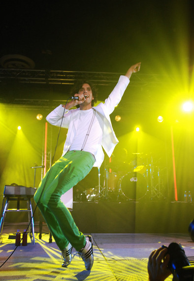Mika - The Sound of Sad Gay Adolescence