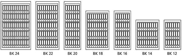 BK Techno Safe coffres forts
