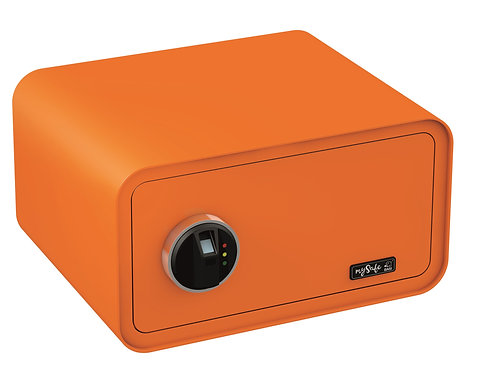 Coffre fort 430 Orange serrure digitale