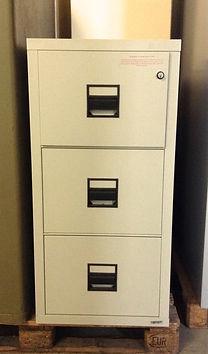 Armoire à tiroirs Kardex occasion technosafe