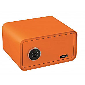 mysafe orange big Techno Safe coffres forts