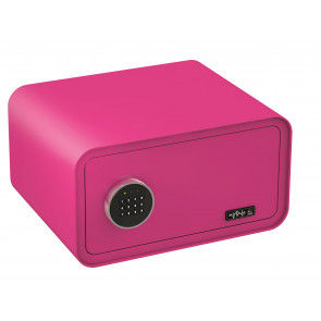 mysafe pink big Techno Safe coffres forts