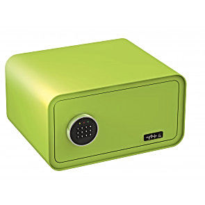 mysafe vert clair big Techno Safe coffres forts