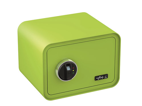 Coffre fort 350 Vert serrure digitale