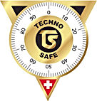 TECHNO SAFE Coffres-forts Genève