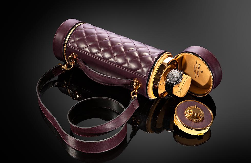 Guardian Luxurysafes
