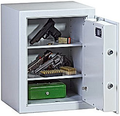 PNO Techno Safe coffres forts