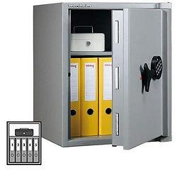 Techno Safe coffres-forts Genève WERTHEIM AG 15