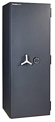 DuoGuard II Techno Safe coffres fors
